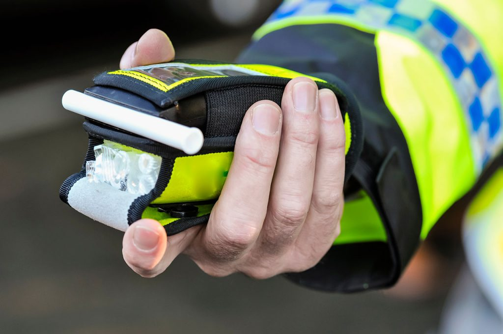 failing to provide a specimen and drink driving solicitors london