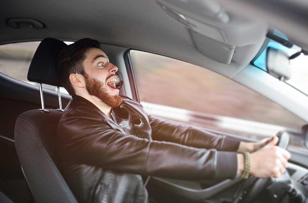 Post Lockdown Driving Rules