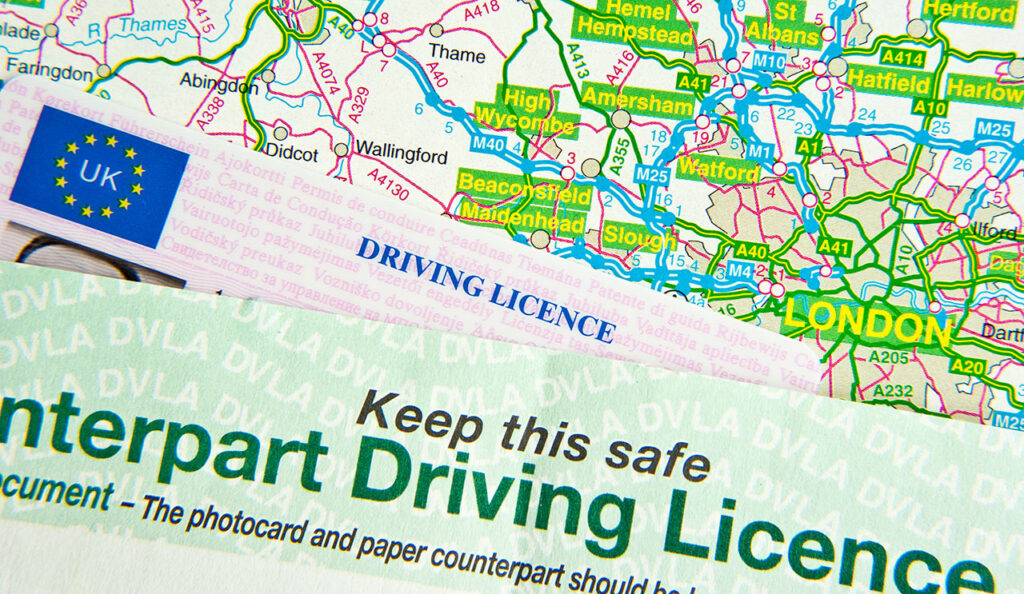 UK Driving Laws explained by expert Motoring Law Lawyer