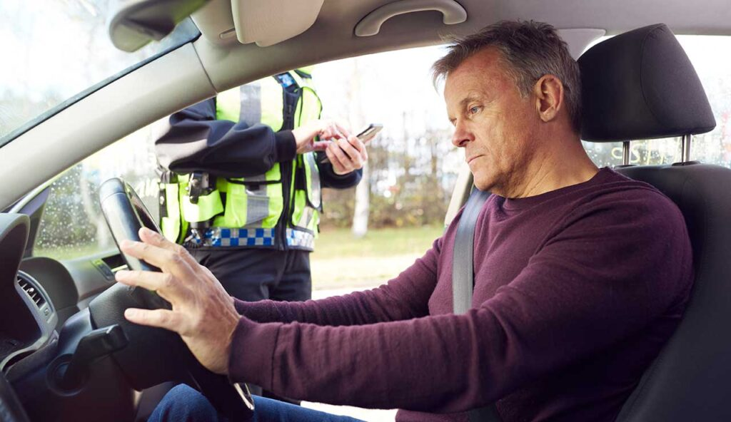 Avoid Drink Driving and other motor offences