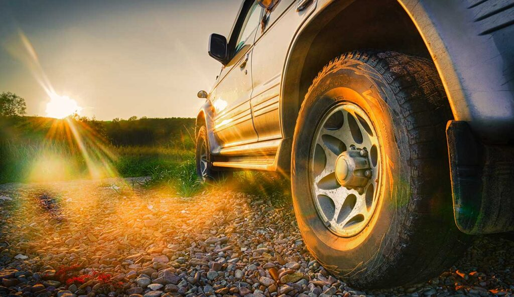 Legal Advice and Answers for Green Laning